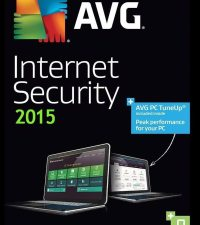 AVG Internet Security 2015 Free Download Setup