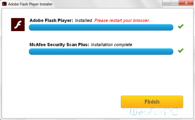 Adobe Flash Player Latest Setup Download