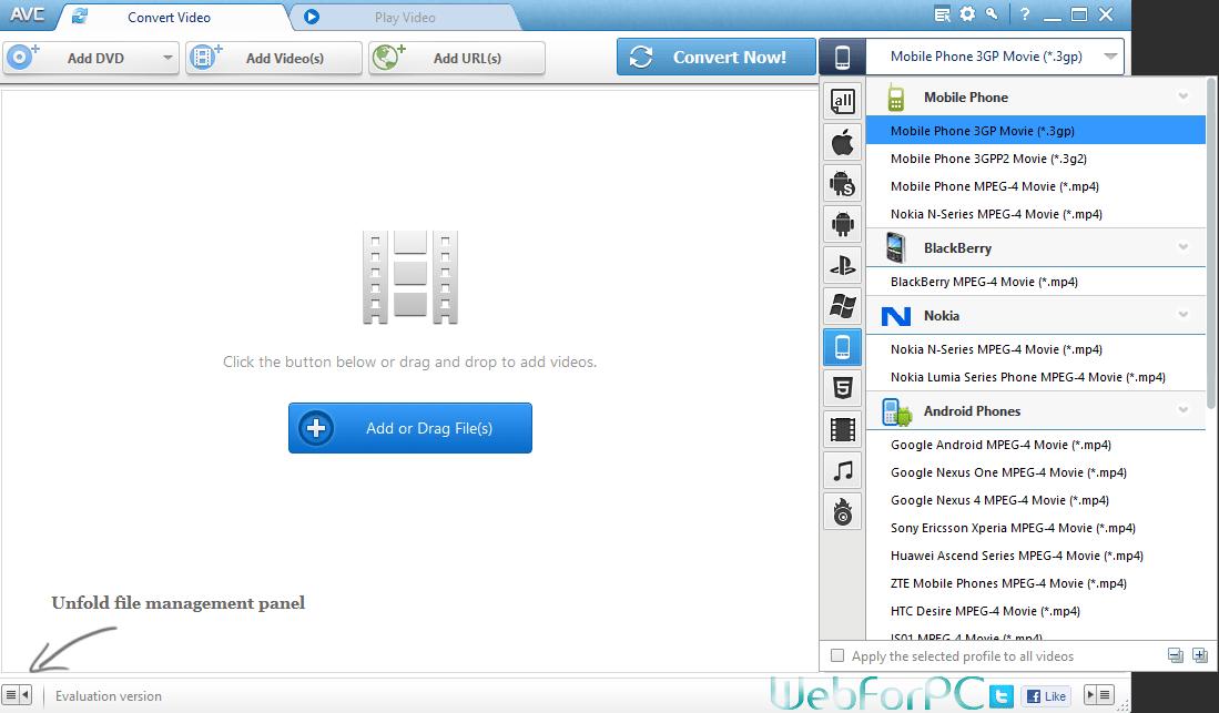 download freemake video downloader offline version