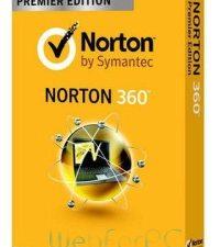 Norton 360 Premier Edition Free Download Setup