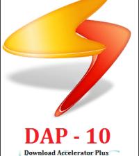 Download Accelerator Plus (DAP 10) Free Download