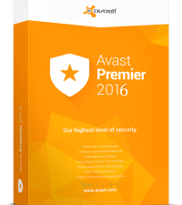Avast Premier Antivirus 2016 Free Download