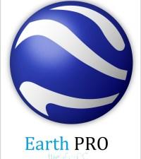 Google Earth PRO Free Download Setup