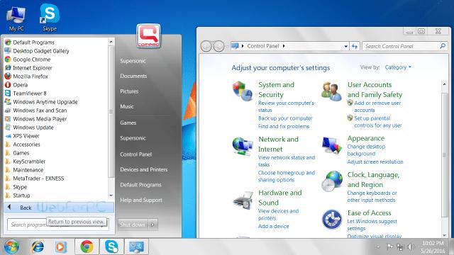 Windows 7 Service Pack 1 Free