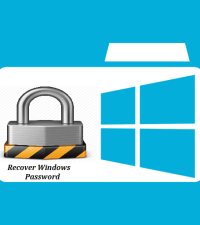 Windows (XP,7,8,10) Password Recovery Software 2016 Free Download