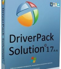DriverPack Solution 17.7.4 Offline (ISO) Free Download