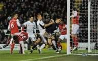 fulham vs arsenal-premier league-image
