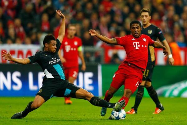 bayern munich-arsenal-stoixima-prognostika-champions league