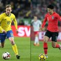 sweden-south korea-stoixima