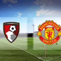 bournemouth-manchester united-stoixima
