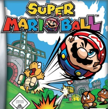 Play Super Mario Ball On GBA Emulator Online