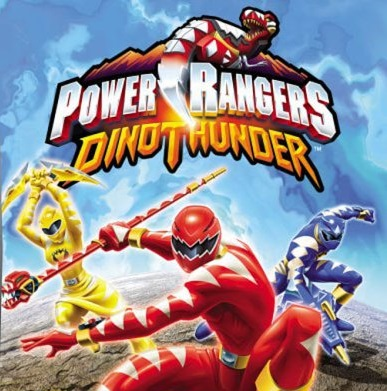 Play Power Rangers Dino Thunder On GBA Emulator Online