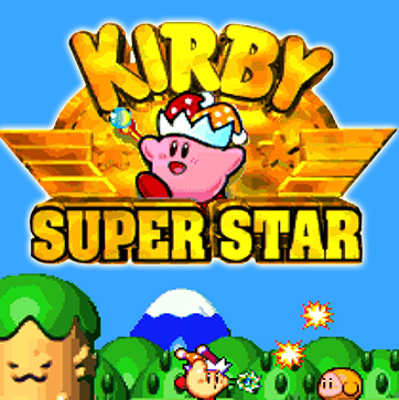 Play Kirby Super Star On SNES Emulator Online