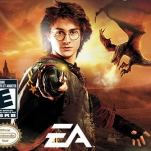 Harry Potter and the Goblet of Fire   Play Game Online