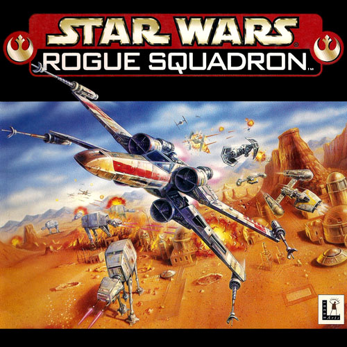 Image result for rogue squadron
