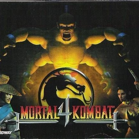 Play Mortal Kombat 4 On N64 Emulator Online