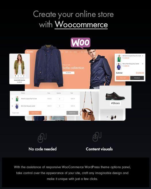 WebGatha - Multi-purpose WordPress Theme - 12