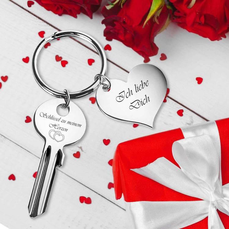 Liebesbeweis Der Schlüssel zu meinem Herzen kaufen