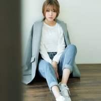 Phối đồ với giày adidas chuẩn như giới trẻ Hàn Quốc