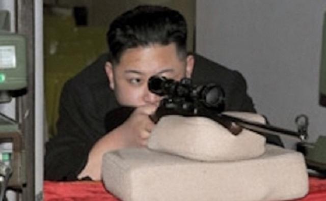 金正男氏を暗殺、空港で襲撃