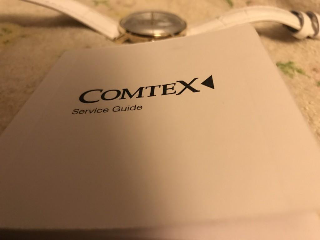 COMTEX