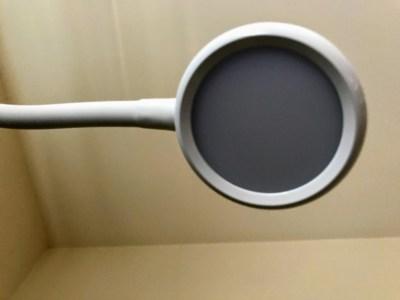 USB充電式のクリップLEDライト!アームと調光が超便利。限定割引もあるよ!