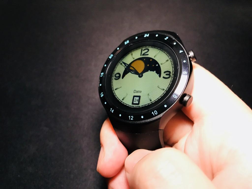 AmazonにあるDiggro DI07 スマートウォッチ