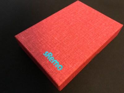 sRemo-Rレビュー:快適!スマートリモコンで音声操作生活 〜 Amazon