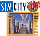 SimCity Live logo