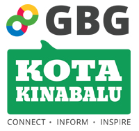 Google Business Group Kota Kinabalu Logo