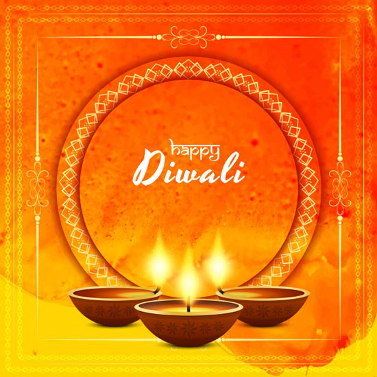 Happy Diwali Vectors, Wallpapers and Greetings Free Download