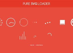 SVG Loaders and Spinners Animation - Webgyaani