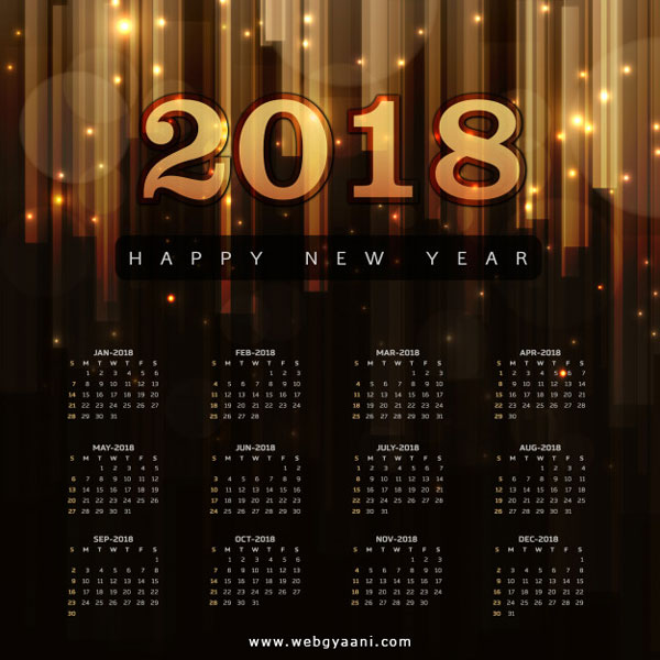 30 happy new year 2018 wishesgreetingswallpapers photos download