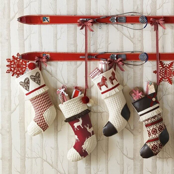 Beautiful Christmas Home Decoration Ideas