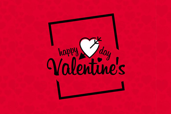 Happy Valentines Day 2018 Wishes & Romantic Cards