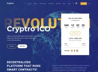 Best Bitcoin WordPress Themes