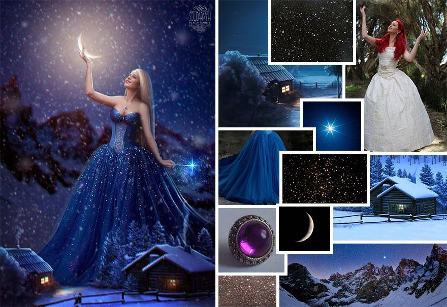 beautiful image manipulation