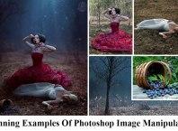 Stunning Examples Of Photoshop Image Manipulation
