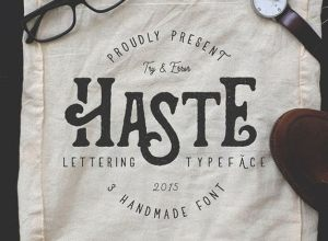 Cool Fonts For Designers