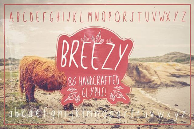 best hipster fonts download