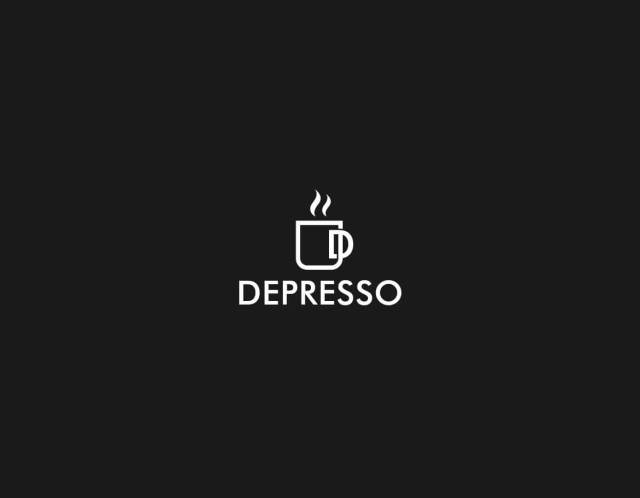 coffee clever logos