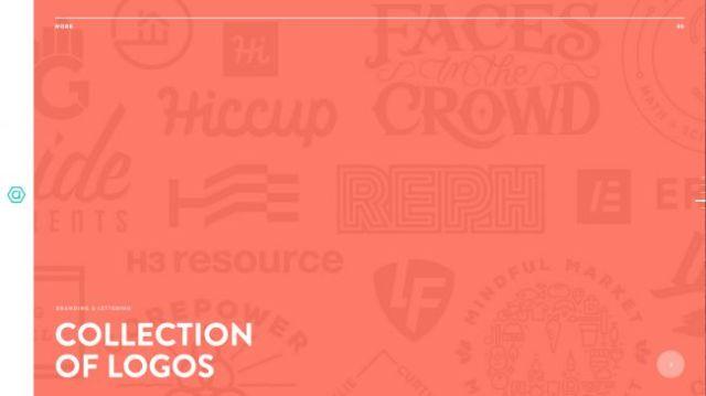 Best Graphic Designers Portfolio Websites