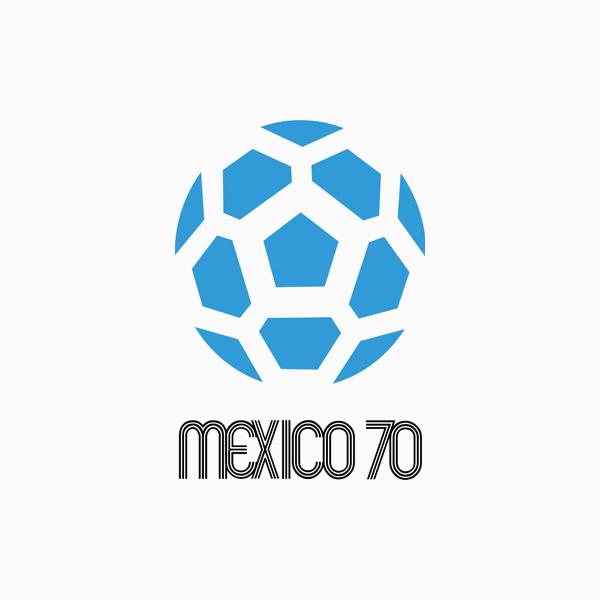 FIFA World Cup Logo mexico
