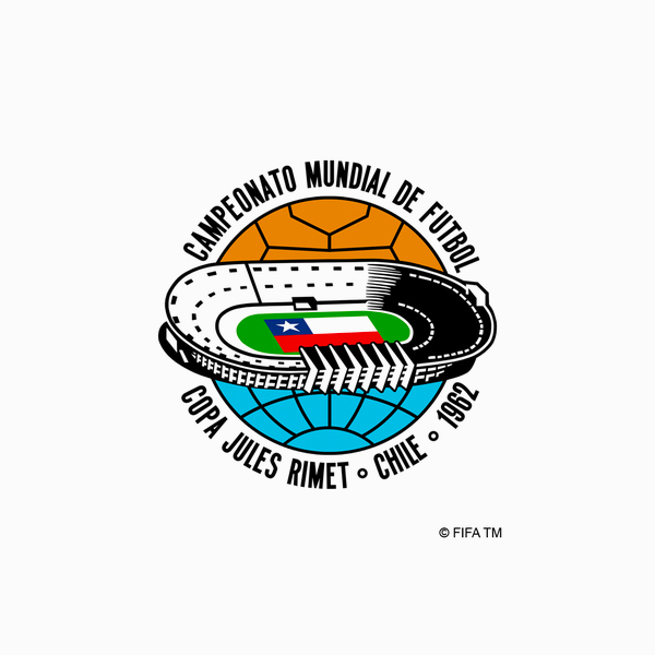 FIFA World Cup Logo chile