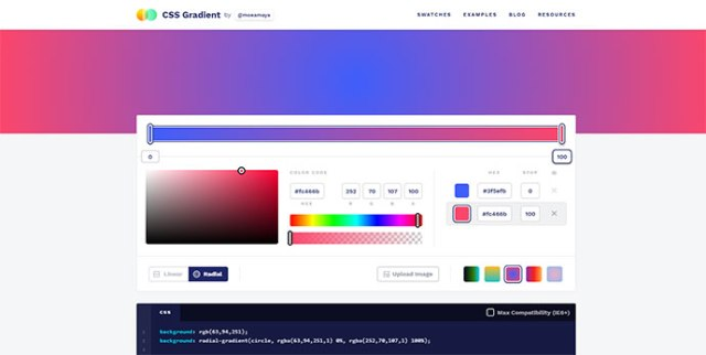 amazing Free Color Tools