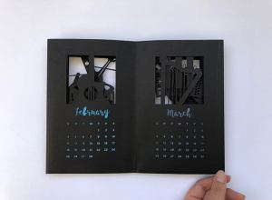 Creative Calendar Design Ideas