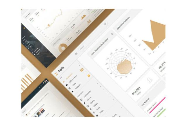 Best Bootstrap Admin Dashboard Templates Download