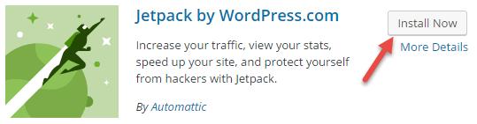jetpack plugin installation full guide in hindi
