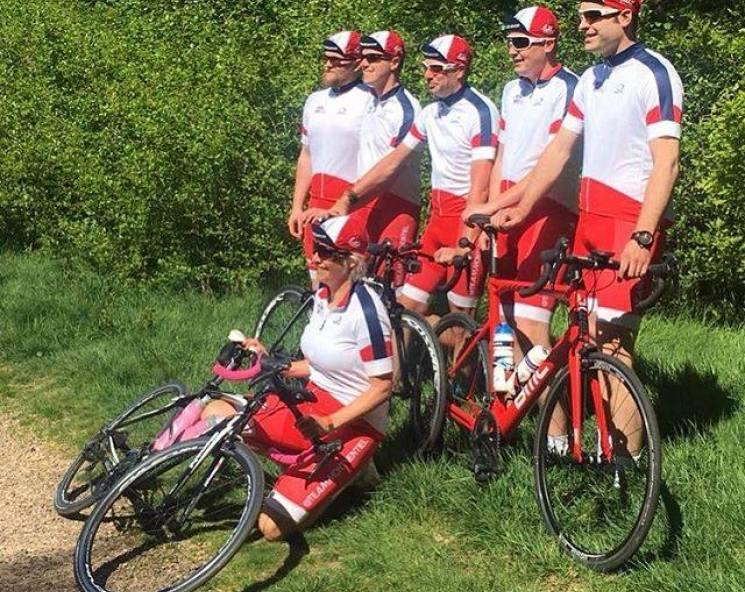 Team Mont Ventiel