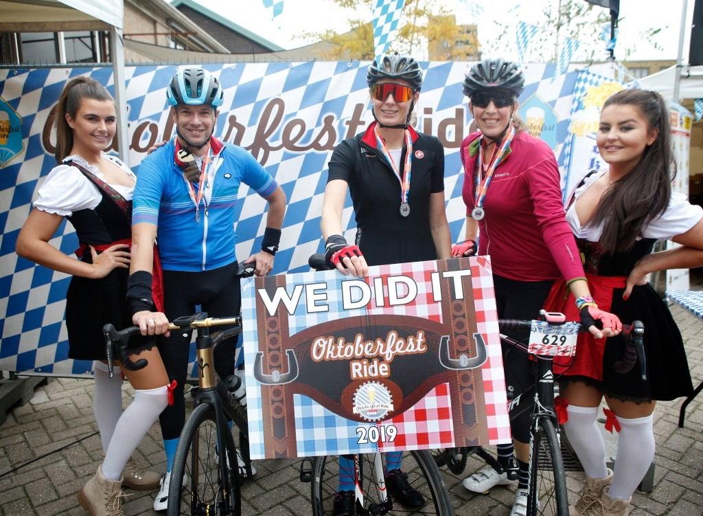 Octoberfest Ride – Eindhoven